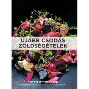 Yotam Ottolenghi Újabb csodás zöldségételek vegánblog
