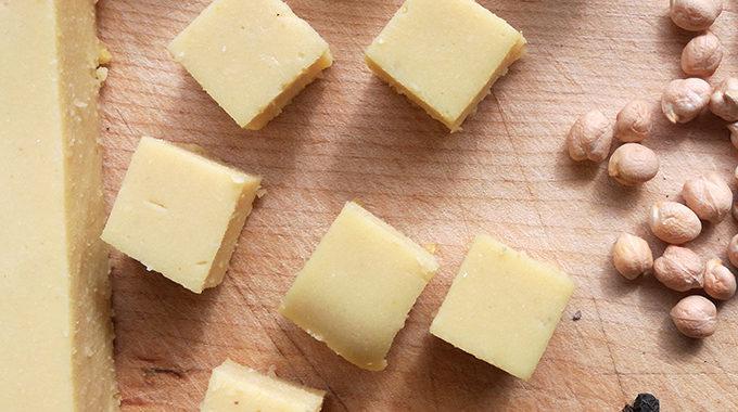 szójamentes tofu recept vegánblog