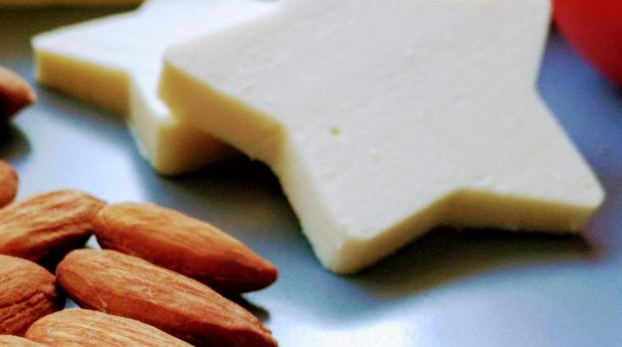 vegán füstölt mozzarella recept vegánblog