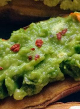 egyszerű avokádókrém recept vegánblog