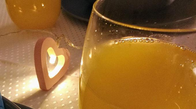 narancsos forralbort recept vegánblog