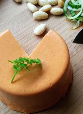 vegán cheddar sajt recept vegánblog