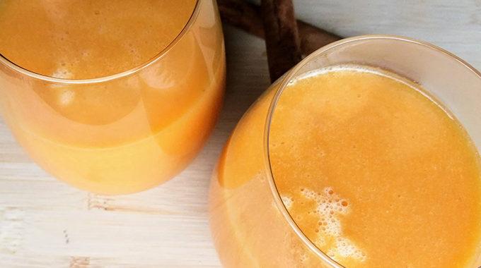 narancs-répa-alma turmix recept smoothie vegánblog