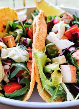 csicseri tortilla vegánblog