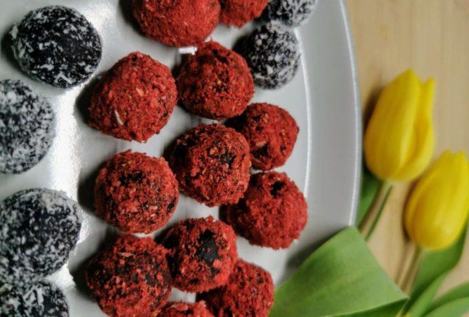 vegán desszertek sütés nélkül vegánblog