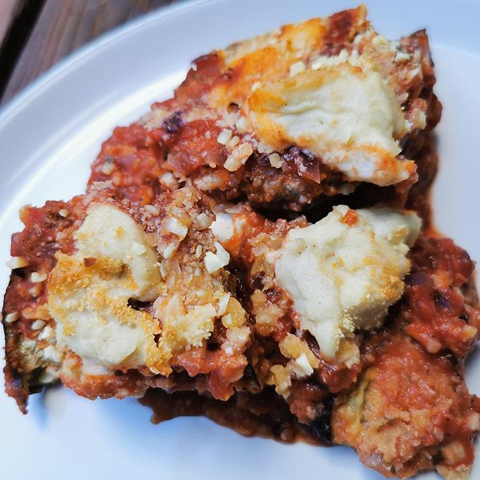vegán mozzarella recept vegánblog