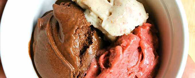 vegán fagyi fagylalt jégkrém recept vegánblog