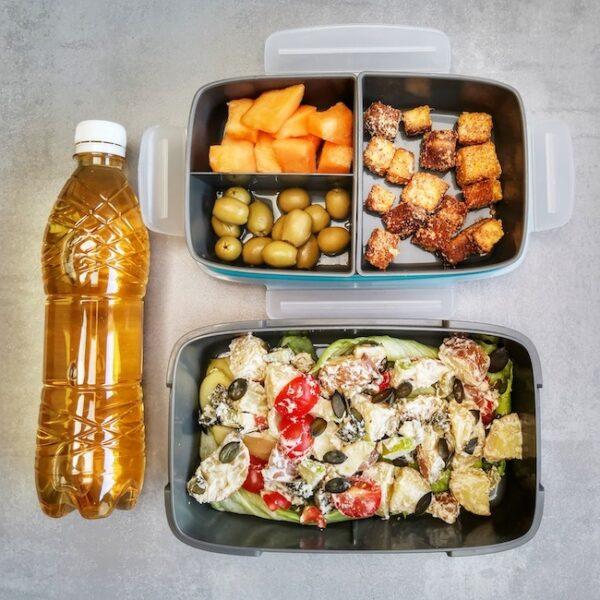 dobozolás ötlet szerda vegánblog