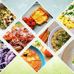 8 vegán tészta étel, amit muszáj megkóstolnod!