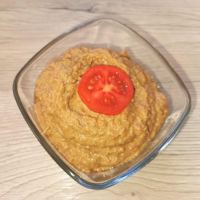 aszalt paradicsomos pesto recept vegánblog