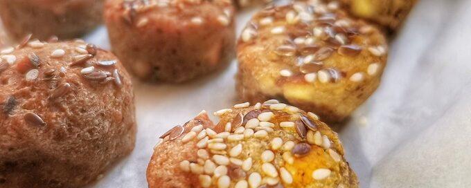 bake free nem túrós pogácsa recept-vegánblog
