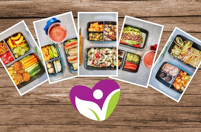 dobozolás ebéd ötletek recept vegánblog