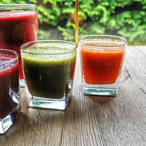 3+1 immunerősítő smoothie / turmix