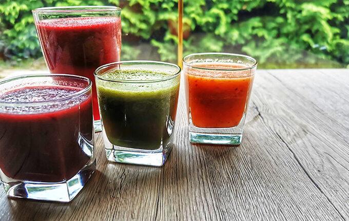 gyümölcs zöldség vitamin turmix vegánblog